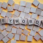 Ce sunt cuvintele cheie - keywords
