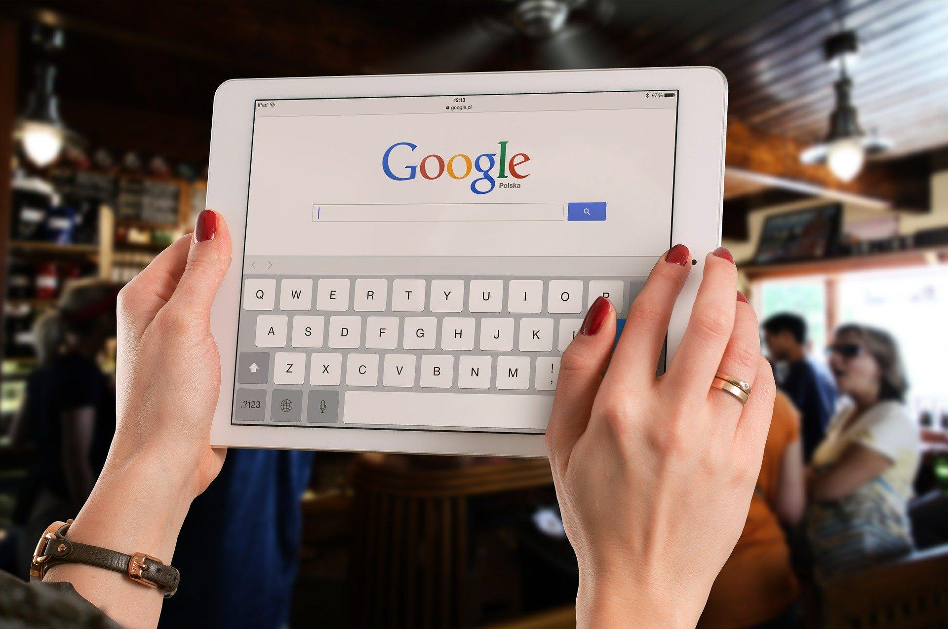 creare reclama google ads